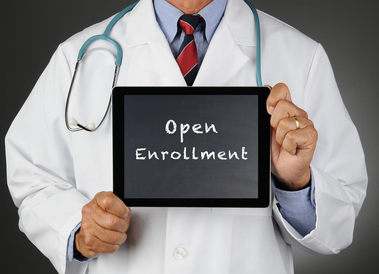 Medicare and ObamaCare (Individual and Family) Annual Open Enrollment