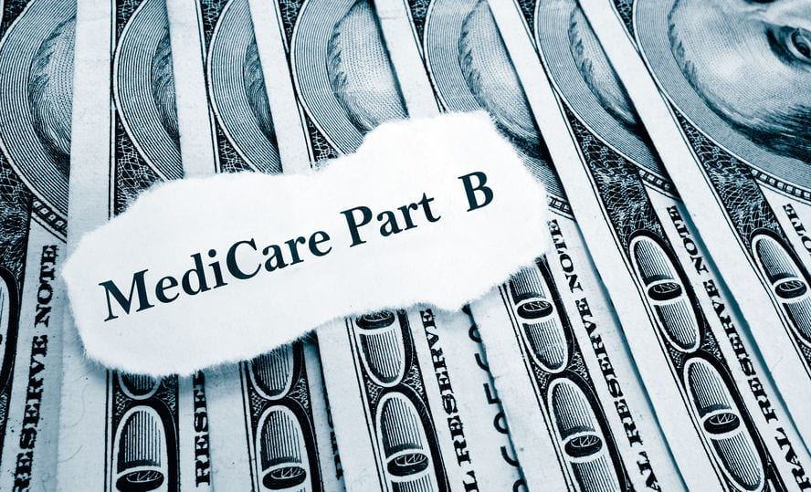 Medicare 2019 Part B Premium Increase