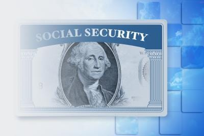 2019 Social Security Increase!