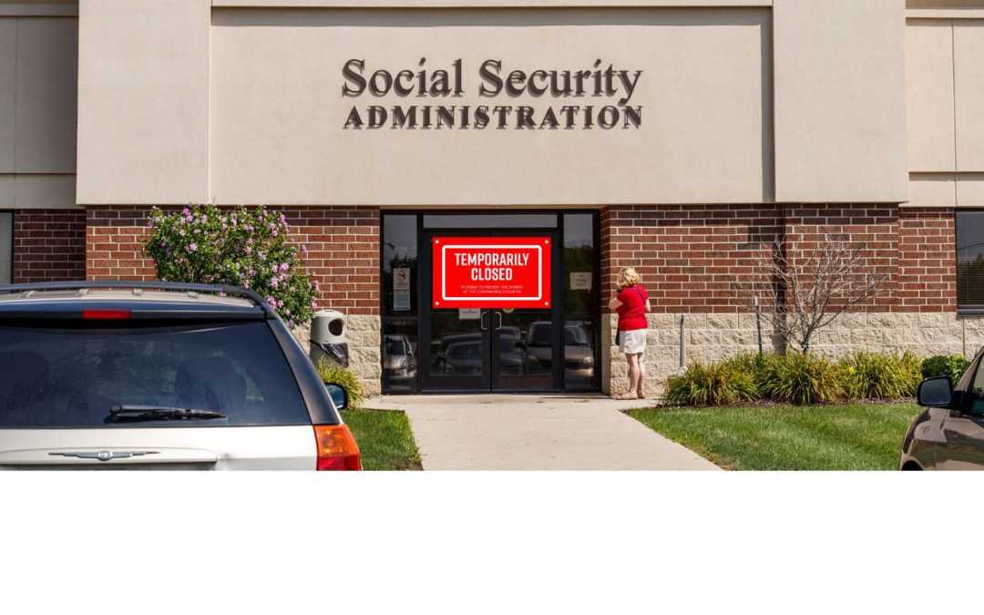 How To Enroll In Medicare when the Social Security offices are closed